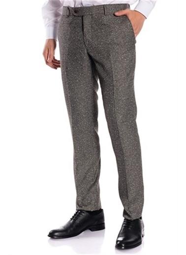 IGS Erkek Lacıvert Slım Fıt / Dar Kalıp Std Pantolon Lacivert